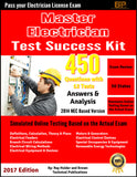 2014 Masters Electrician Exam Questions Tests-Online Version