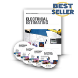 Electrical Estimating Deluxe DVD Package - 2nd Edition