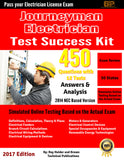 Journeyman's Electrician Licensing Online Tests