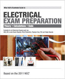 Mike Holt's Illustrated Guide to Electrical Exam Preparation, 2011
