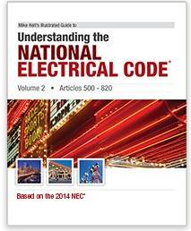 2014 Mike Holt's Understanding the National Electrical Code Volume 2