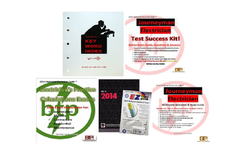 Kentucky 2014 Journeyman Electrician Study Bundle PLUS ONLINE PREP COURSE