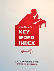 Tom Henry's Key Word Index 2011 Handbook Edition