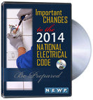 Important Changes to the 2014 NEC®