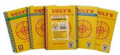 Ugly's Commercial Pack