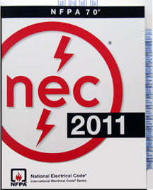 ULTIMATE CODE BOOK 2011 BASED ON NEC 2011 PAPERBACK