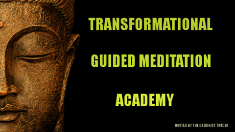 Transformational Guided Meditation Academy for Traders - In Next Step Use Discount Code Mercedes for 50% off - Right Line Trading