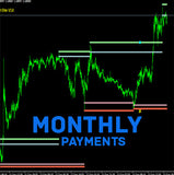 Electronic Entry System (Monthly License) - Right Line Trading