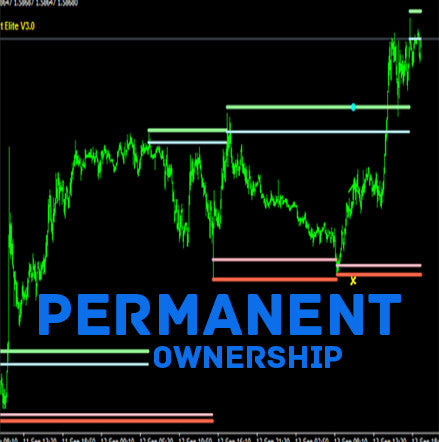 Electronic Entry System (Permanent) - Right Line Trading