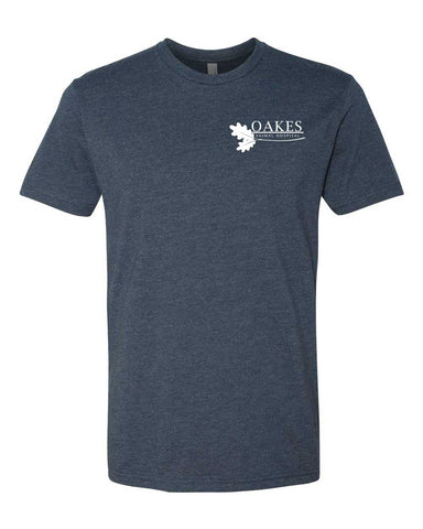 Oakes Animal Hospital Shirt