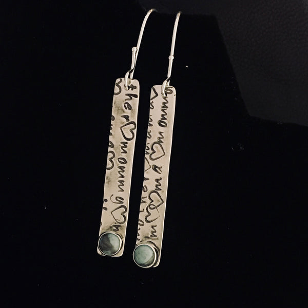 Mother's Day Earrings