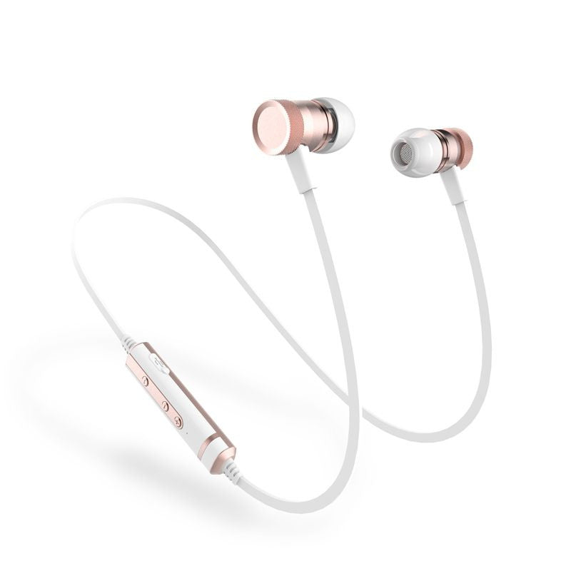 Luxe Wireless Earphones