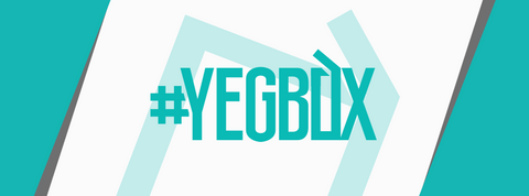 YEGBox subscription