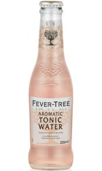 Aromatic Tonic 4 Pack