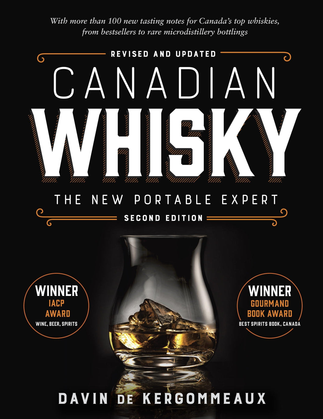 Canadian Whisky - The New Portable Expert | Second Edition