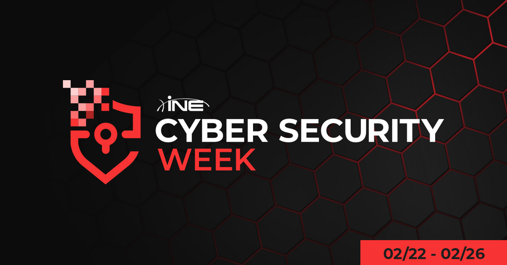 INE Hosts Cyber Security Week