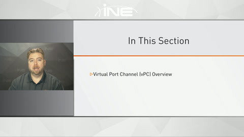 CCIE Data Center V2 :: Nexus Switching - Virtual Port Channel (vPC)