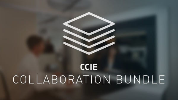 CCIE Collaboration Bundle