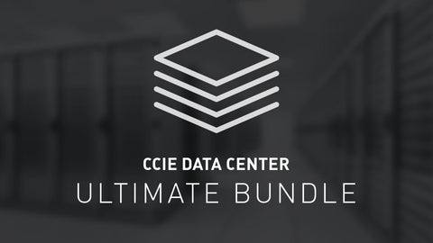 CCIE Data Center Ultimate Bundle