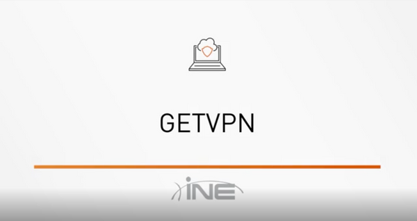 CCIE Security V5 Technologies: GETVPN