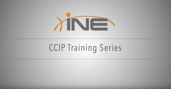 CCIP Cisco Certification Training Series