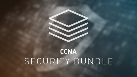 CCNA Security Video Course Bundle