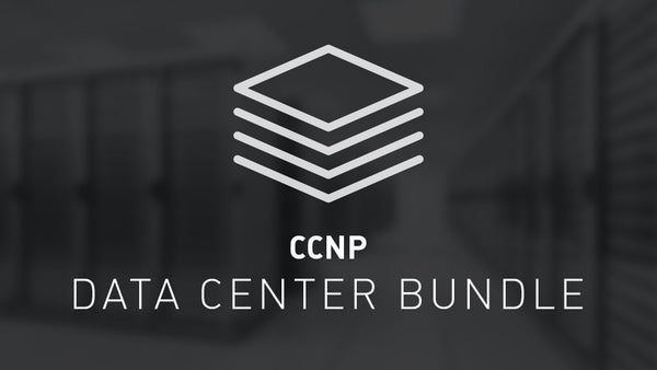CCNP Data Center Bundle