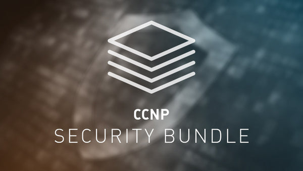 CCNP Security Exam Video Bundle (300-206, 300-207, 300-208, 300-209)