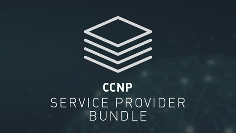 CCNP Service Provider Exam Bundle