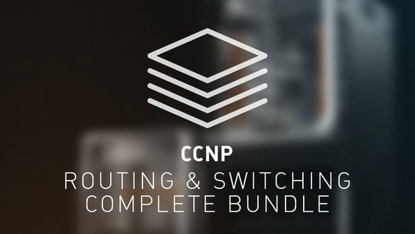CCNP Routing & Switching v2 Complete Bundle