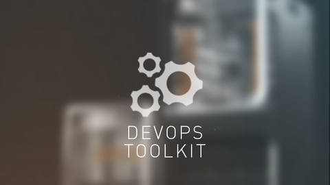 DevOps Toolkit