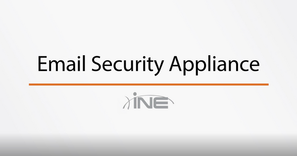Email Security Appliance