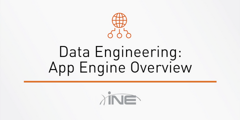 Google Cloud Platform Data Engineering - INE