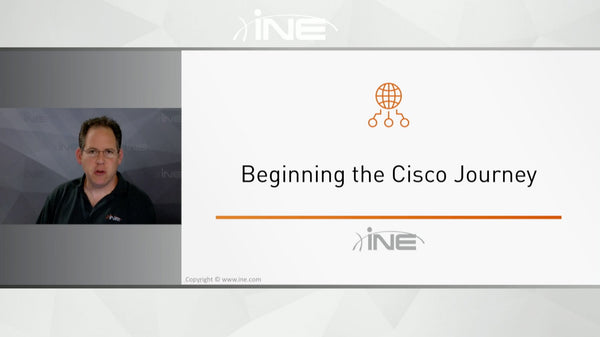 Beginning The Cisco Journey