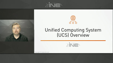 Implementing Unified Computing System (UCS)