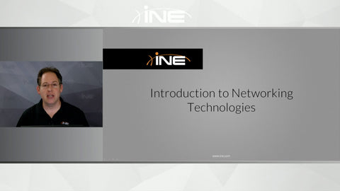 Introduction To Networking Technologies