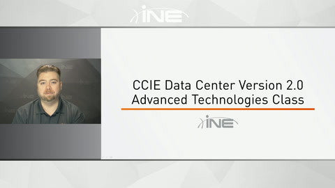 CCIE Data Center V2 :: Nexus Switching - Classical Ethernet
