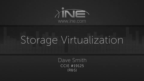 Manage ESXi Storage Using VCenter Server - INE