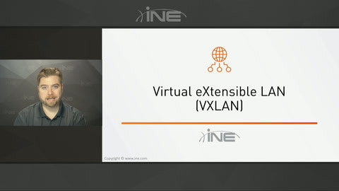 Virtual Extensible LAN (VXLAN) On Nexus NX-OS