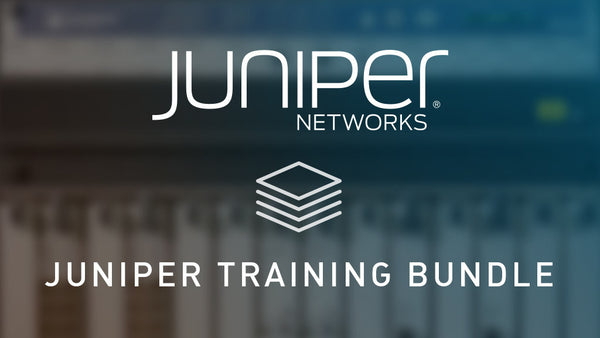 Juniper JunOS Course Bundle - GNS3 DISCOUNT