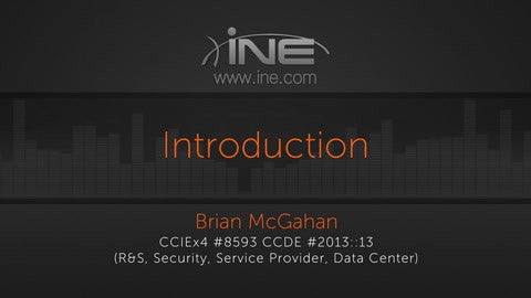 CCIE Data Center v1 Lab Cram Session