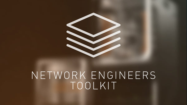 Network Engineers Toolkit