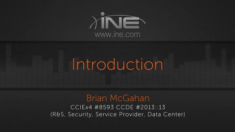 CCIE Data Center Bootcamp