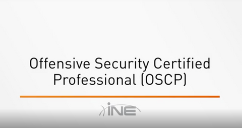 OSCP Security Technology Prep Course