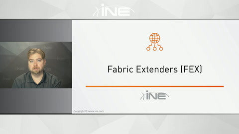CCIE Data Center V2 :: Nexus Switching - Fabric Extenders (FEX)