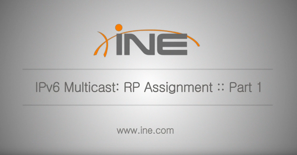 CCIE Routing And Switching Video Learning Series :: IPv6 - INE