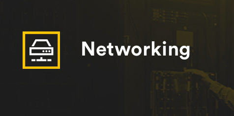 Networking Pass - INE