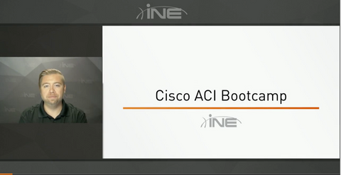 Cisco ACI Bootcamp