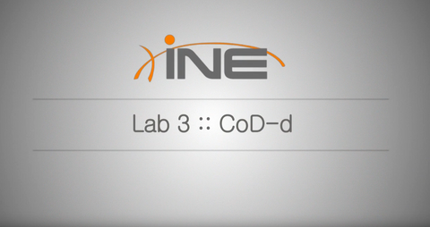 CCIE R&S Mock Lab Version 4 Labs