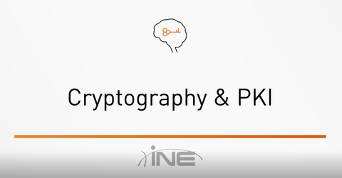 CCIE Security V5 Technologies :: Cryptography & PKI